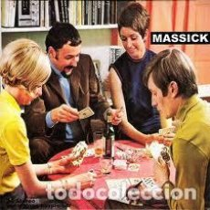 Discos de vinilo: MASSICK - S/T - 10 INCH. - LP. Lote 133136725