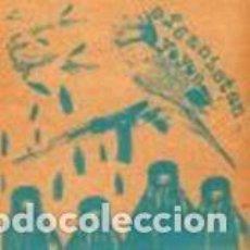 Discos de vinilo: AFGANISTAN YE-YE'S / THE REHAMASTERS - SPLIT 10 INCH. - LP. Lote 133136741