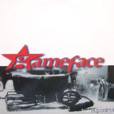 Discos de vinilo: GAMEFACE - CUPCAKES - 7''. Lote 133137146