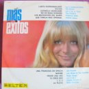 Discos de vinilo: LP - MAS EXITOS - VARIOS (SPAIN, BELTER 1966, VER FOTO ADJUNTA). Lote 133148950