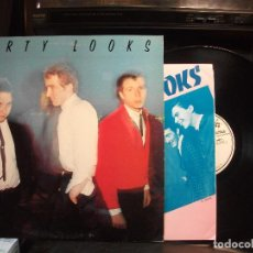 Discos de vinilo: DIRTY LOOKS DIRTY LOOKS LP USA 1980 PEPETO TOP. Lote 133166910