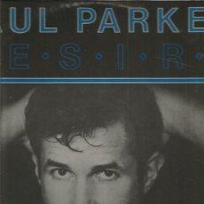 Discos de vinilo: PAUL PARKER. Lote 133189574