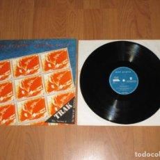 Discos de vinilo: DIRE STRAITS - CALLING ELVIS - MAXI - SPAIN - VERTIGO - 3 TEMAS - IBL - . Lote 133200462
