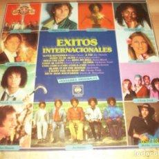 Discos de vinilo: EXITOS INTERNACIONALES-TOTO-MIGUEL BOSE-CHERRY LAINE-UMBERTO TOZZI-ANITA WARD. Lote 133215166