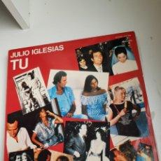 Disques de vinyle: 6 VINILOS DE JULIO IGLESIAS. Lote 251184185