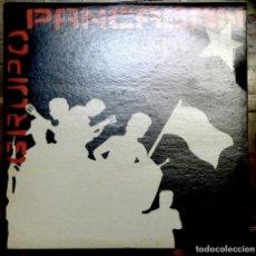 Discos de vinilo: GRUPO PANCASAN, SONORAMA PP-445, COSTA RICA. FUNDA Y DISCO EX.. Lote 133254918