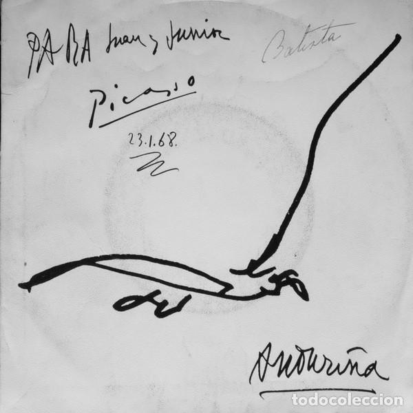 Discos de vinilo: Juan & Junior – Anduriña (España, 1968) - Foto 2 - 133265946