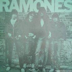 Discos de vinilo: RAMONES - RAMONES - PRIMER LP - AUSTRALIA - 1987 - AIM 1015 - EXCELENTE - RARO - DIFÍCIL. Lote 132671739