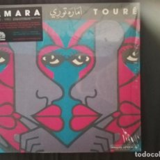 Discos de vinilo: AMARA TOURÉ-1973-1980. Lote 133329866