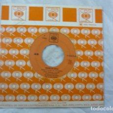 Discos de vinilo: RAY CONNIFF - VERANO EN SUECIA / EN ALGÚN LUGAR, AMOR MIO - COSTA RICA 1966 - CBS 4-43626 - RARE. Lote 133336126