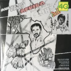 Discos de vinilo: AUGUSTUS PABLO – AFRICA MUST BE FREE BY 1983 DUB - 2017 GREENSLEEVES RECORDS . Lote 133342770