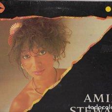 Discos de vinilo: AMII STEWART - JEALOUSY - MAXI-SINGLE ZAFIRO 1979. Lote 133388170