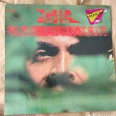 Discos de vinilo: GILBERTO GIL - UM BANDA UM. Lote 133393086