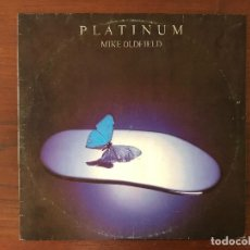 Discos de vinilo: MIKE OLDFIELD ?– PLATINUM SELLO: VIRGIN ?– I-201206 FORMATO: VINYL, LP, ALBUM PAÍS: SPAIN . Lote 133406102