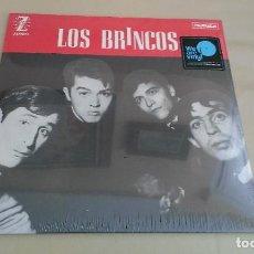 Discos de vinilo: LP LOS BRINCOS LOS BRINCOS VINILO REEDICION 60'S POP ESPAÑA. Lote 133443742