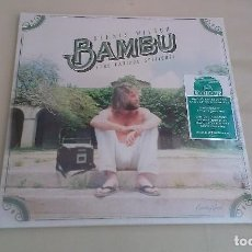 Discos de vinilo: 2LP DENNIS WILSON BAMBU (THE CARIBOU SESSIONS) VINILO BEACH BOYS POP RSD RELEASE. Lote 133444266