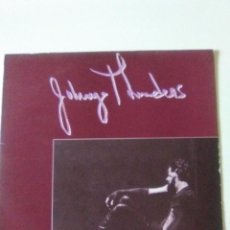 Discos de vinilo: JOHNNY THUNDERS HURT ME ( 1983 NEW ROSE FRANCE ) NEW YORK DOLLS HEARTBREAKERS PUNK. Lote 133449978