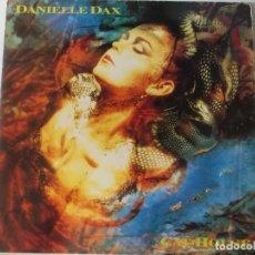 Discos de vinilo: DANIELLE DAX. CAT- HOUSE. AWESOME RECORDS, 1988. UK. Lote 133451926