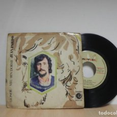 Discos de vinilo: JUAN PARDO / LEONOR / MEU BEN DORME . Lote 133460526