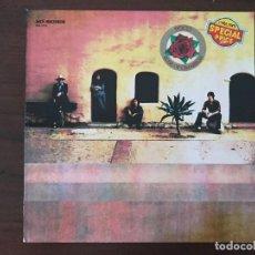 Discos de vinilo: POCO – ROSE OF CIMARRON SELLO: MCA RECORDS ?– MCA 37010 FORMATO: VINYL, LP, ALBUM, REISSUE PAÍS: US. Lote 133465338