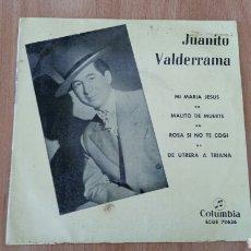 Discos de vinilo: LOTE DISCOS VINILOS VARIOS EPS SINGLE. Lote 133476817