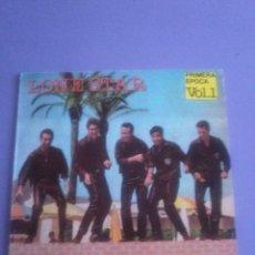 Discos de vinilo: LONE STAR PRIMER EPOCA VOL.1 LP AÑO 1985 ALLIGATOR 56 0038 RECORDS. . Lote 133483778