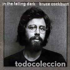 Discos de vinilo: 9 LPS DE BRUCE COCKBURN ( EDICION CANADA ) - Foto 3 - 133484990