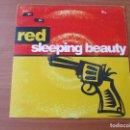 Discos de vinilo: RED SLEEPING BEAUTY SICK & TIRED +2 SIESTA 1995. Lote 133501974