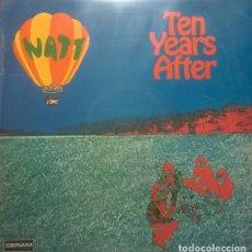 Discos de vinilo: TEN YEARS AFTER – WATT - LP VINYL 1971 SPAIN - ( ALVIN LEE). Lote 133535978