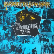 Vinyl records - Disco Slaughter & The Dogs - 133557242