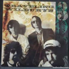 Discos de vinilo: TRAVELING WILBURYS - VOL.3 - LP - ALEMANIA - EXCELENTE - BOB DYLAN - BEATLES - TOM PETTY- JEFF LYNNE. Lote 133565122