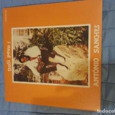 Discos de vinilo: DULI POVO DE ANTÓNIO SANCHES CABO VERDE, REED. VINILO 180 GRS SELLO ANALOG AFRICA, CARPETA ABIERTA. Lote 133585626