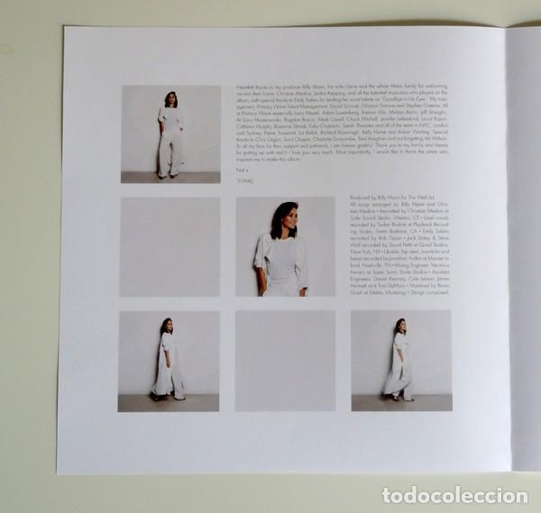 Discos de vinilo: Natalie Imbruglia * 180g audiophile vinyl pressing Transparente *Ltd Numerado 750 copias * Gatefold - Foto 9 - 133629810