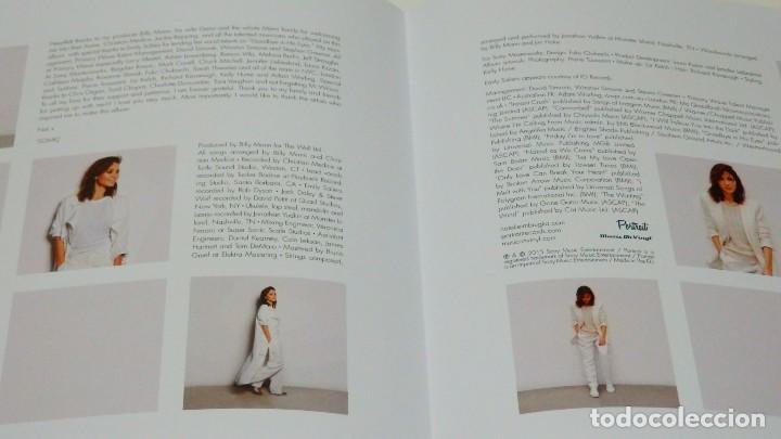 Discos de vinilo: Natalie Imbruglia * 180g audiophile vinyl pressing Transparente *Ltd Numerado 750 copias * Gatefold - Foto 13 - 133629810