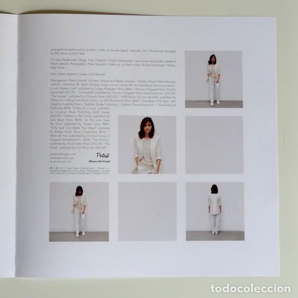 Discos de vinilo: Natalie Imbruglia * 180g audiophile vinyl pressing Transparente *Ltd Numerado 750 copias * Gatefold - Foto 17 - 133629810