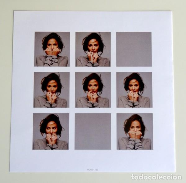Discos de vinilo: Natalie Imbruglia * 180g audiophile vinyl pressing Transparente *Ltd Numerado 750 copias * Gatefold - Foto 19 - 133629810