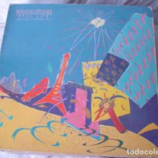 Discos de vinilo: THE ROLLING STONES STILL LIFE (AMERICAN CONCERT 1981) . Lote 133630950