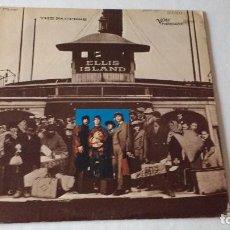 Discos de vinilo: TERCER ALBUM DE LA BANDA NORTEAMERICANA DE ROCK PSICODELICO, THE PAUPERS . Lote 133643458