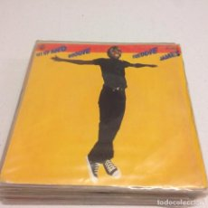 Dischi in vinile: FREDDIE JAMES - GET UP AND BOOGIE (7--SINGLE). Lote 133652322