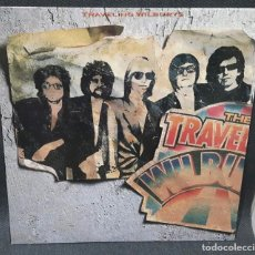 Discos de vinilo: TRAVELING WILBURYS - VOLUME 1 - LP - ESPAÑA - BOB DYLAN - BEATLES -TOM PETTY-JEFF LYNNE-ROY ORBISON. Lote 133661226