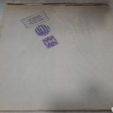 Discos de vinilo: LED ZEPPELIN IN THROUGH THE OUT DOOR. Lote 133661943