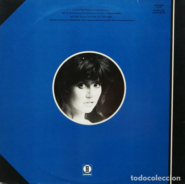 Discos de vinilo: Linda Ronstadt – Greatest Hits Volume Two (España, 1980) - Foto 2 - 133669318