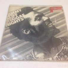 Dischi in vinile: JIMMY CLIFF - REGGAE NIGHTS -REGGAE. Lote 133684062