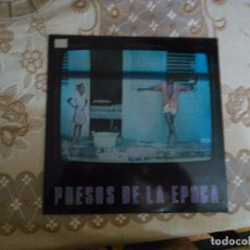 Discos de vinilo: PRESOS DE LA EPOCA-ESCOCIA 1988. Lote 133685258