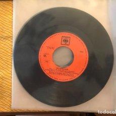 Discos de vinilo: THE TREMELOES ?– MY LITTLE LADY SELLO: CBS ?– 3680 FORMATO: VINYL, 7 45 RPM, SINGLE PAÍS: SPAIN . Lote 133691742