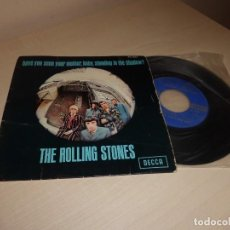 Discos de vinilo: THE ROLLING STONES - HAVE YOU SEEN YOUR MOTHER BABY -WHO.S DRIVING YOUR PLANE 3,12-DECCA - . Lote 133707230