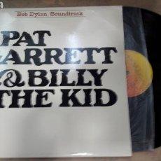 Discos de vinilo: DYLAN GARRETT BILLY THE MIS SOUNDTRACK. Lote 133707130
