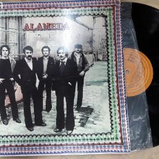 Discos de vinilo: ALAMEDA 1979. Lote 133710762