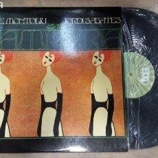 Discos de vinilo: VAMPYRIA TETE MONTOLIU JORDI SABATES. Lote 133713285