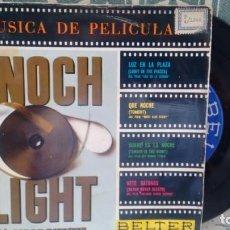 Discos de vinilo: E P (VINILO) DE LA ORQUESTA DE ENOCH LIGHT AÑOS 60. Lote 133726810